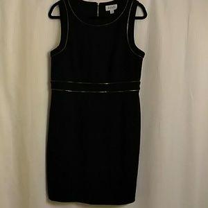 Black Dress by Elle